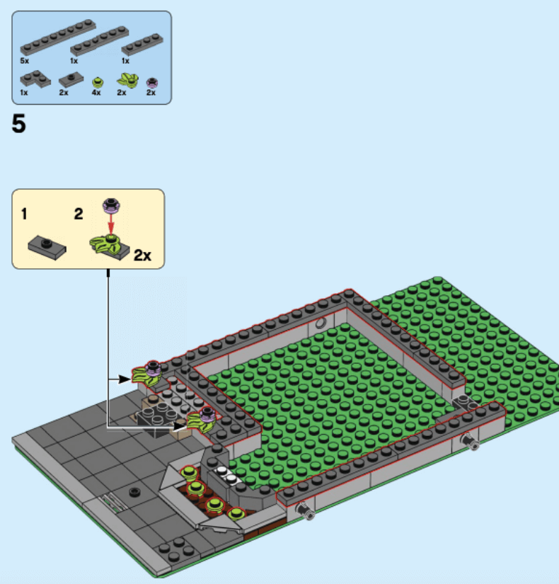 collaborative task management vs. legos
