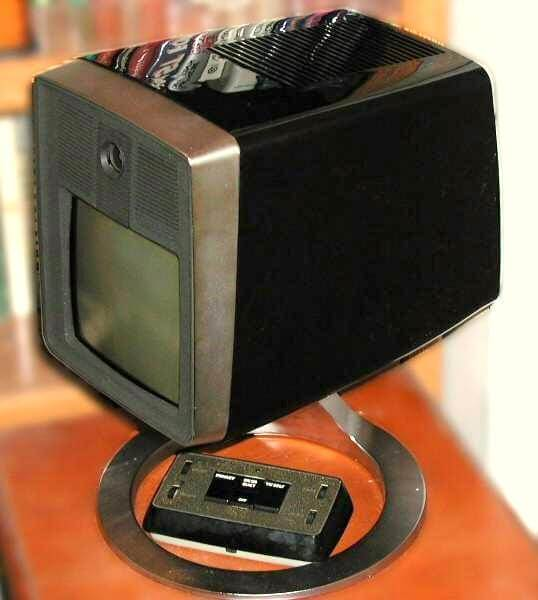 video conferencing picturephone mod II